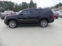 Used 2009 GMC YUKON SLT