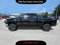 Used 2013 GMC SIERRA 2500HD SLE